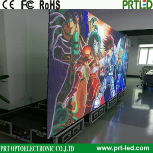All-in-One Movable LED Display for Outdoor Indoor Advertising Banner (P3.91, P6)