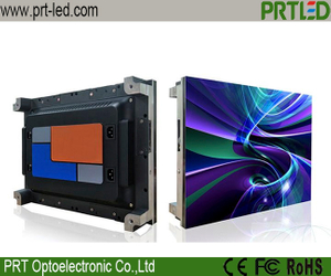 High Contrast Indoor Advertising LED Video Display P1.9 with Front Access Board 400 X 300 Mm