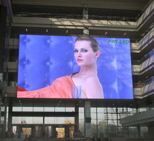 Slim Full Color Stage LED Display Screen (P6 Indoor)