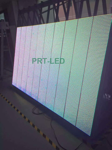 Cheap LED Module P16 256*256mm for Outdoor Big Advertising Screen