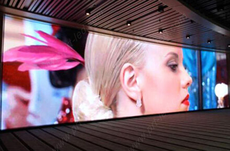 P1.9 Full Color Indoor LED Display with High Resolution