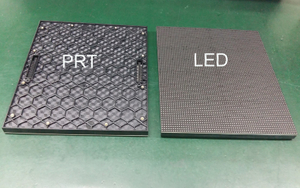 Full Color Indoor LED SMD Module 250*250mm of P3.91/P4.81/P6.25