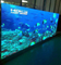 Slim Indoor P4 Full Color LED Display Panel with 576X576mm