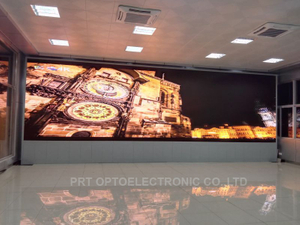 Shenzhen Factory Video LED Display of Indoor P3 (advertising 480*480mm panel)