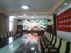High Resolution P3 LED Display Screen for Indoor