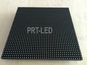 Front/Rear Access P8 Outdoor Display LED Module with 320X320mm Panel